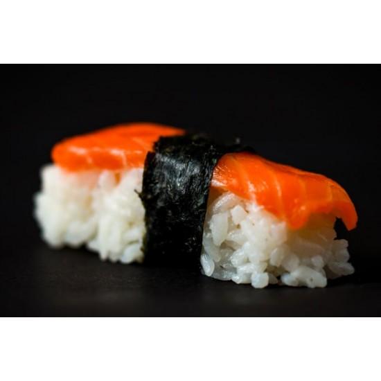 Nigiri Sake (Salmón) (2...