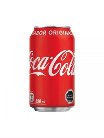 Coca-Cola Original 350 CC