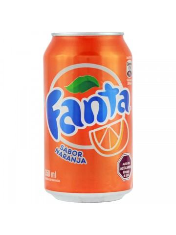 Fanta Original 350 CC